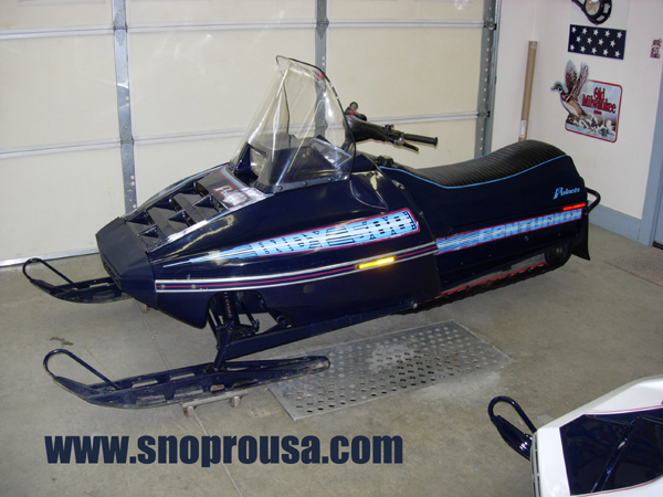 1994 Polaris Indy 500