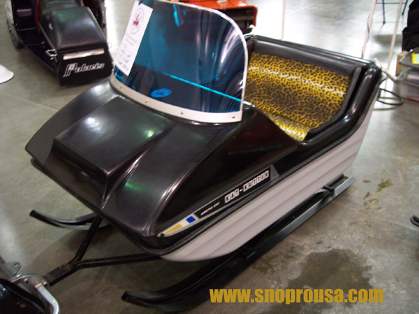 Snowmobile Snow Show 2012 - Winter Knights - Spokane ...