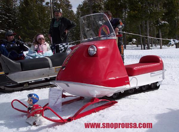 25+ 1967 Yamaha Snowmobile Pics - FreePix